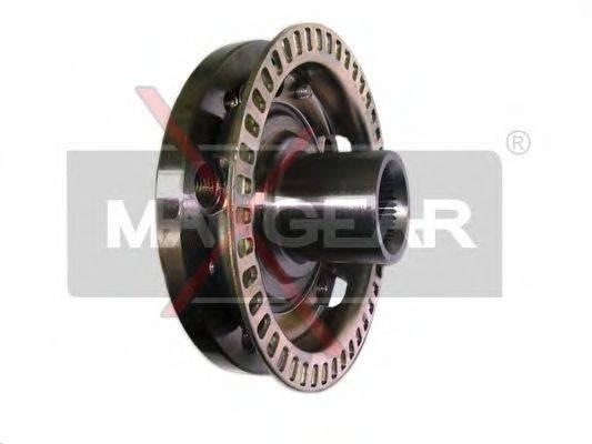 MAXGEAR 330550 Ступица колеса