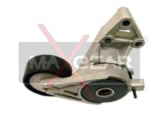 MAXGEAR 540044 Ролик натяжной ремня генератора