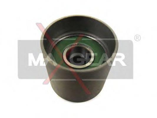 MAXGEAR 540368 Обводной ролик ремня ГРМ