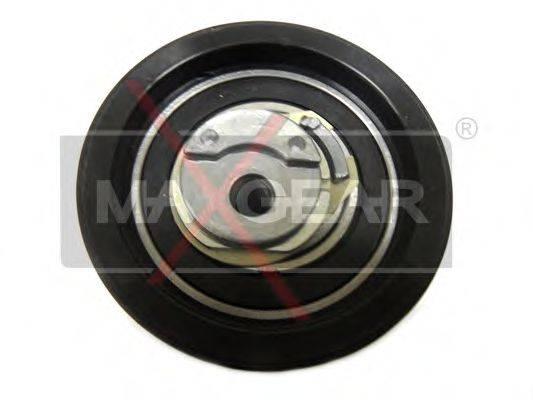 MAXGEAR 540374 Натяжной ролик ремня ГРМ
