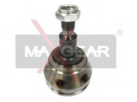 MAXGEAR 490251 ШРУС с пыльником