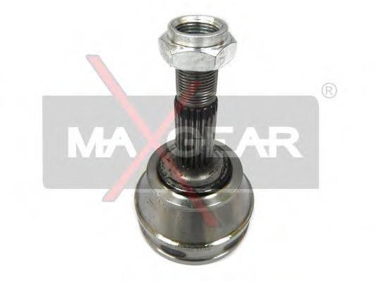 MAXGEAR 490258 ШРУС с пыльником