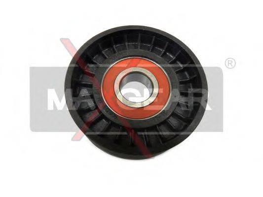 MAXGEAR 540350 Натяжитель ремня, клиновой зубча