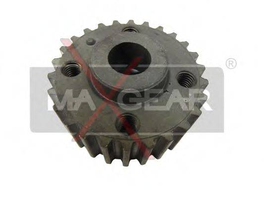 MAXGEAR 540545 Шестерня коленвала
