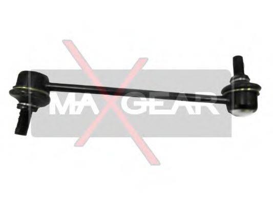 MAXGEAR 721271 Стабилизатор, ходовая часть