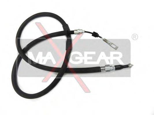 MAXGEAR 320052 Трос, стояночная тормозная система