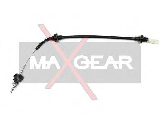 MAXGEAR 320207 Трос сцепления