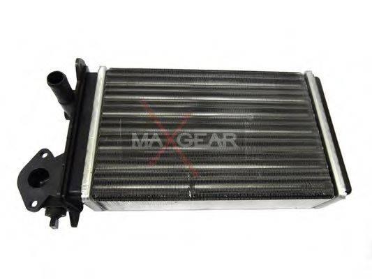 MAXGEAR 180108 Радиатор печки