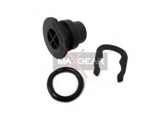 MAXGEAR 180166 Пробка, фланец охлаждающей жидкости