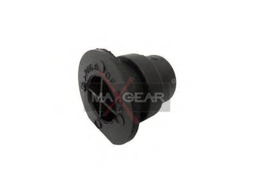 MAXGEAR 180167 Пробка, фланец охлаждающей жидкости