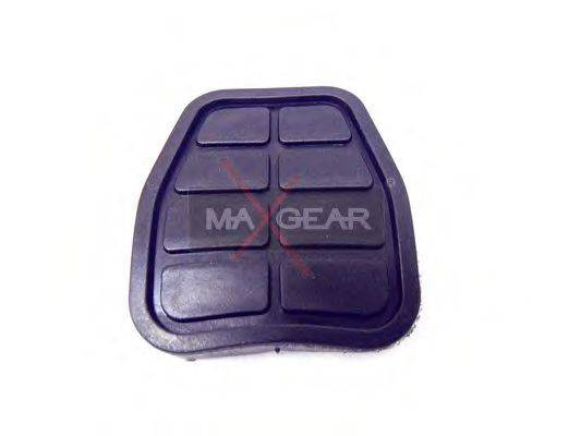 MAXGEAR 270034 Накладка на педаль тормоза / сцепления