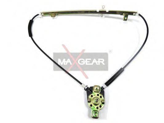 MAXGEAR 280144 Стеклоподъемник