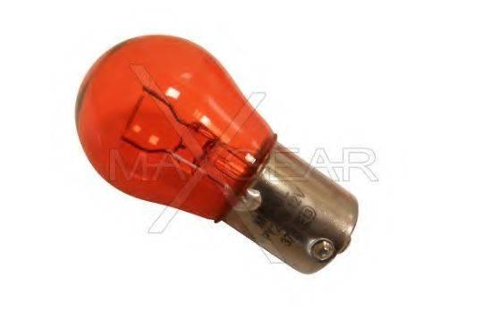 MAXGEAR 780022 Лампа накаливания, фонарь указателя поворота; Лампа накаливания, противотуманная фара; Лампа накаливания, фонарь сигнала торможения; Лампа накаливания, задняя противотуманная фара