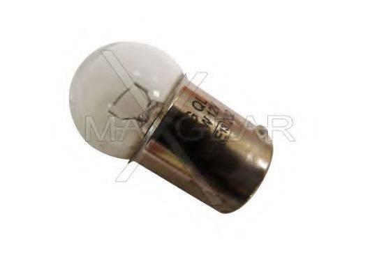 MAXGEAR 780025 Лампа накаливания, фонарь указателя поворота; Лампа накаливания, фонарь сигнала тормож./ задний габ. огонь; Лампа накаливания, фонарь освещения номерного знака; Лампа накаливания, фара заднего хода; Лампа накаливания, стояночные огни / габаритные фонари; Лампа накаливания, габаритный огонь; Лампа накаливания, дополнительный фонарь сигнала торможения