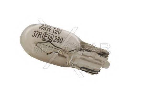 MAXGEAR 780044 Лампа накаливания