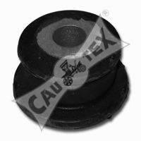 CAUTEX 460166 Сайлентблок задней балки