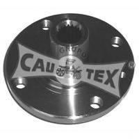 CAUTEX 461014 Ступица колеса