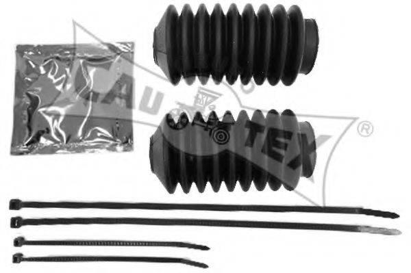 CAUTEX 460072 Пыльник рулевой рейки