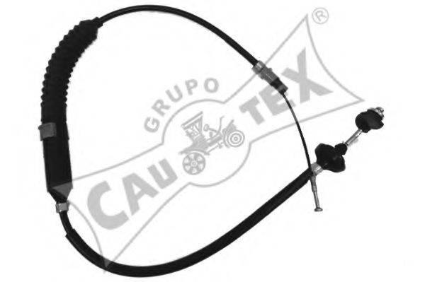 CAUTEX 468016 Трос сцепления
