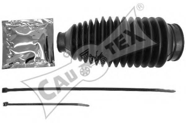 CAUTEX 080114 Пыльник рулевой рейки
