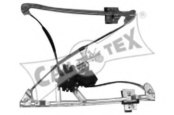 CAUTEX 467156 Стеклоподъемник