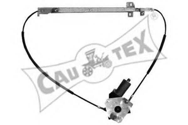 CAUTEX 467027 Стеклоподъемник