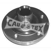 CAUTEX 461003 Ступица колеса