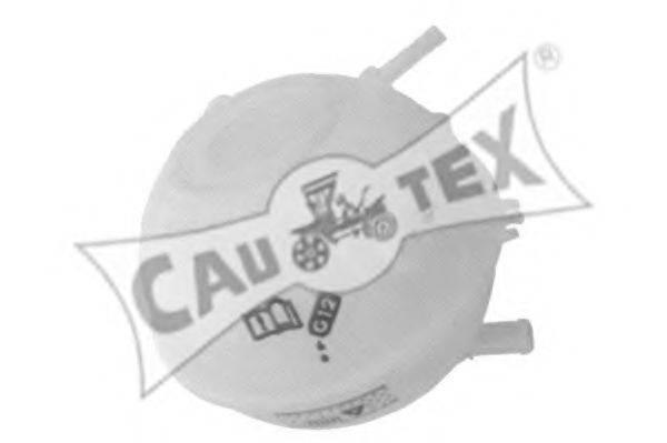 CAUTEX 954126 Расширительный бачок