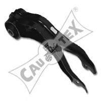 CAUTEX 461149 Подушка МКПП