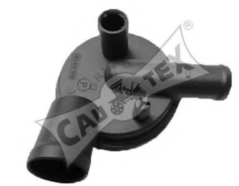 CAUTEX 955352 Клапан отвода воздуха из картера