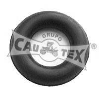 CAUTEX 460022 Кронштейн системы выпуска ОГ