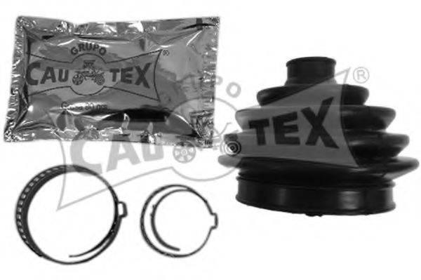 CAUTEX 460146 Комплект пыльника ШРУСа