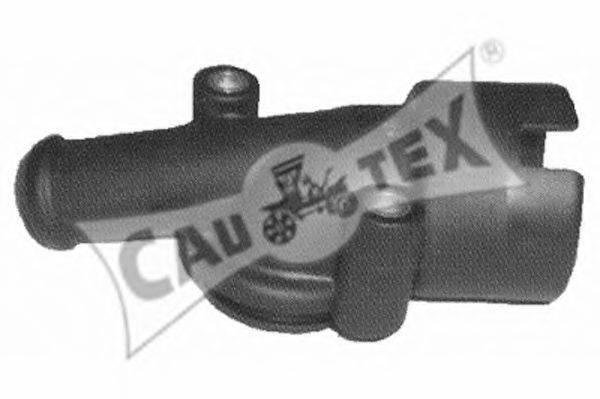 CAUTEX 952179 Фланец охлаждающей жидкости