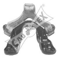 CAUTEX 461086 Кронштейн системы выпуска ОГ