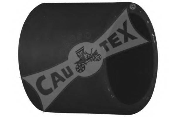 CAUTEX 466716 Патрубок наддува