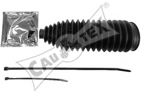 CAUTEX 030625 Пыльник рулевой рейки