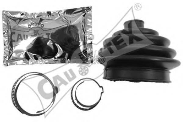 CAUTEX 210028 Комплект пыльника ШРУСа
