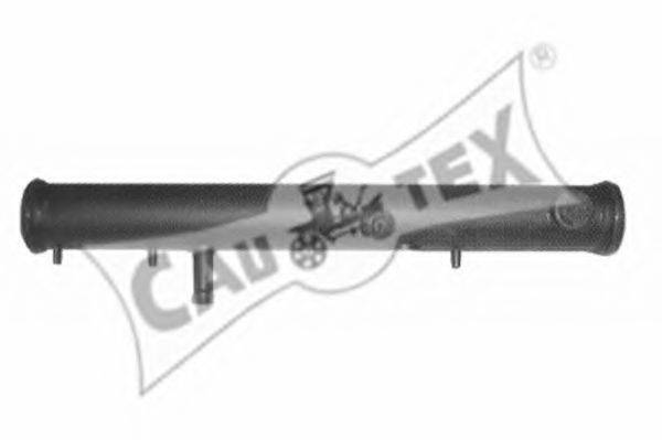 CAUTEX 955302 Трубка охлаждающей жидкости