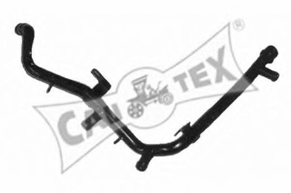 CAUTEX 955316 Трубка охлаждающей жидкости