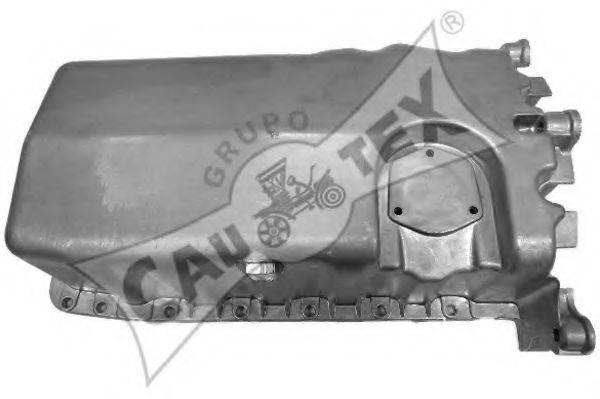 CAUTEX 462478 Масляный поддон