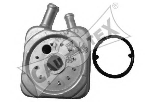 CAUTEX 462419 Масляный радиатор