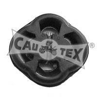 CAUTEX 460023 Кронштейн системы выпуска ОГ