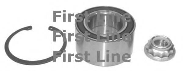FIRST LINE FBK719 Подшипник ступицы