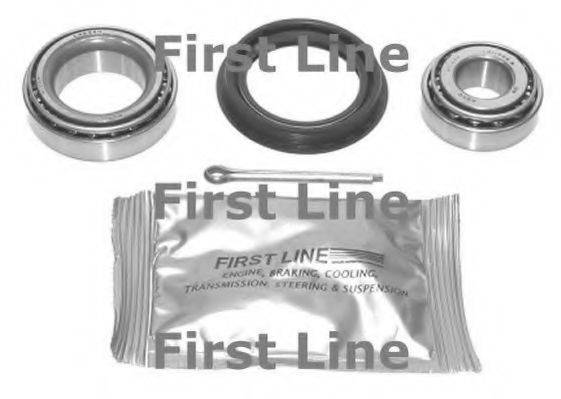 FIRST LINE FBK041 Подшипник ступицы