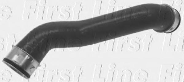 FIRST LINE FTH1131 Патрубок наддува
