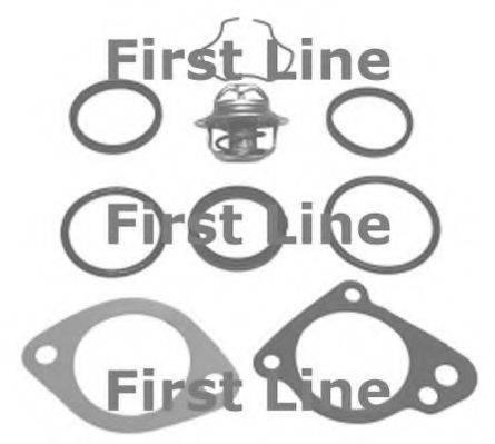 FIRST LINE FTK011 Термостат