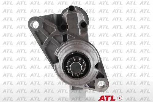 ATL AUTOTECHNIK A18430 Стартер