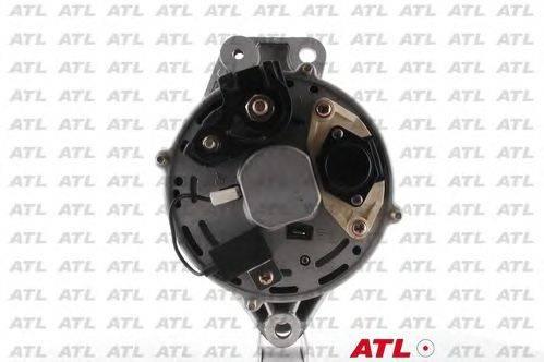 ATL AUTOTECHNIK L34990 Генератор