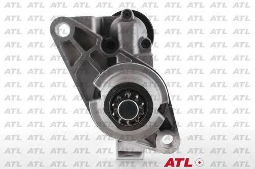 ATL AUTOTECHNIK A20780 Стартер