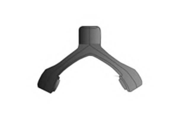 FENNO X50109 Резиновые полоски, система выпуска